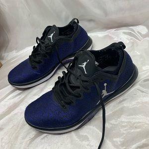 Nike Air Jordans Trainer 1 Low Shoes